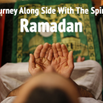 A Journey Alongside the Spirit of Ramadan